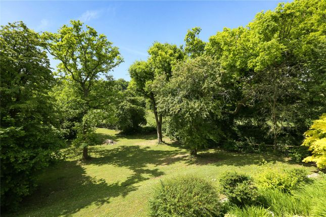 Thumbnail Detached house for sale in Holly Close, Alveston, Bristol, Gloucestershire
