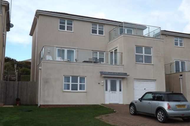 Thumbnail Detached house to rent in The Rise, Trearddur Bay, Holyhead