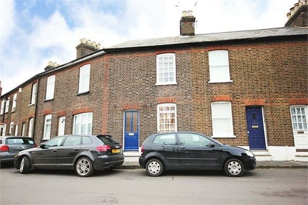 Thumbnail Cottage to rent in Sopwell Lane, St Albans
