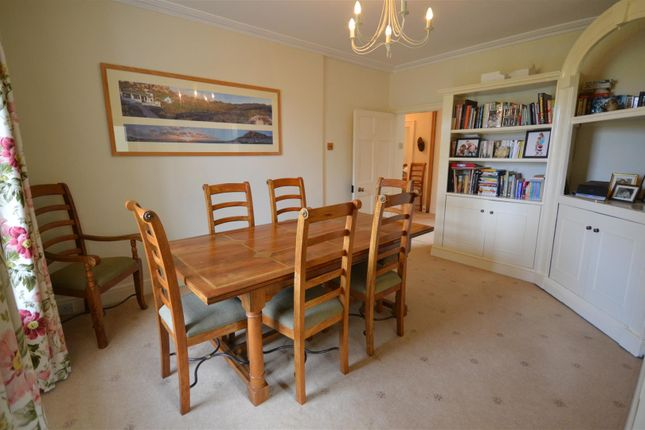 Dining Room of Mathry, Haverfordwest SA62
