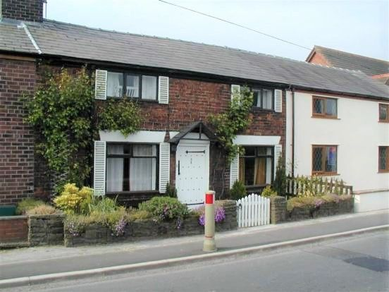 Thumbnail Cottage to rent in Chapel Lane, Longton, Preston