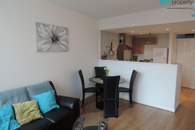 2 bed flat to rent in Sapphire Heights, 30 Tenby Street North, Birmingham