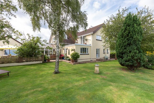Thumbnail Detached house for sale in Pheasant Lane, Cheltenham, Gloucestershire