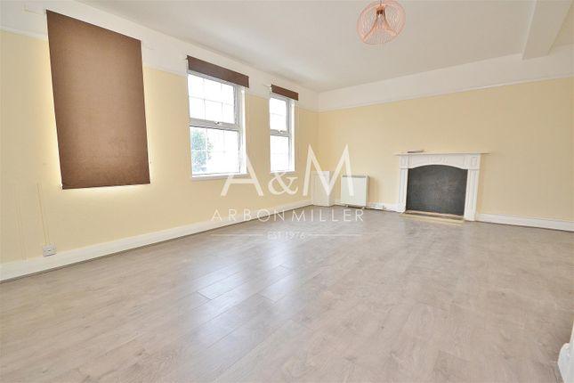 Thumbnail Flat to rent in High, Street, Barkingside