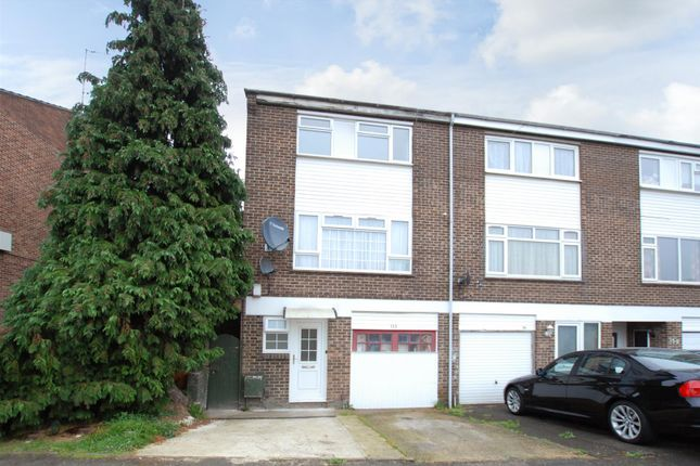 4 bed end terrace house for sale in Weekes Drive, Cippenham, Slough