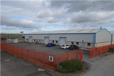 Thumbnail Industrial for sale in Tilston Court, Borders Industrial Estate, River Lane, Saltney, Chester, Flintshire