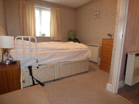Master Bedroom of Upminster Road South, Rainham, Essex RM13