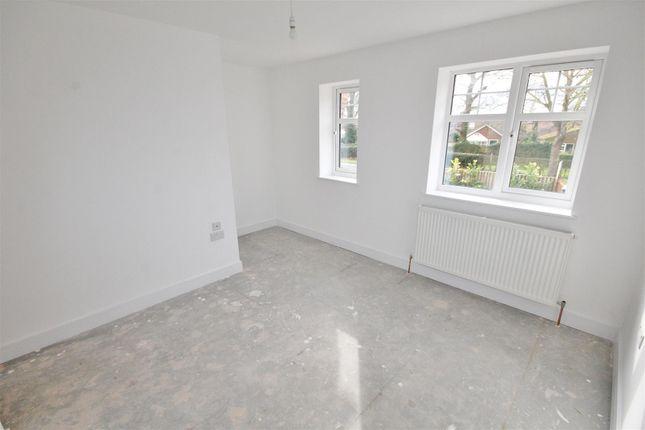 Bedroom Four of Hull Road, Hemingbrough, Selby YO8