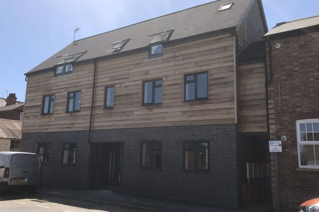 Thumbnail Property to rent in Murray Road, Rugby