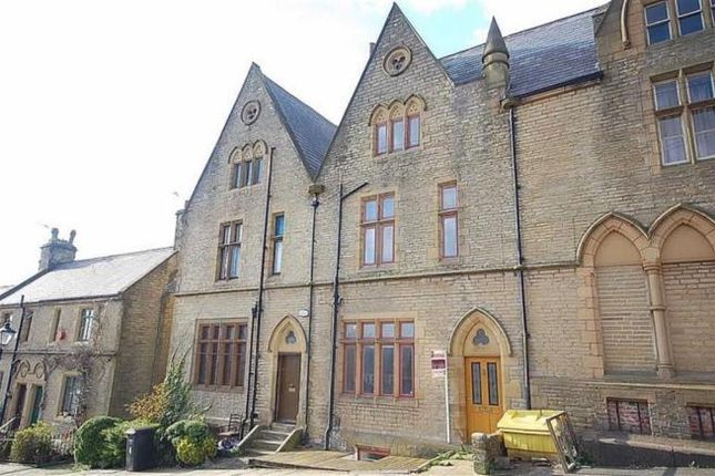 Thumbnail Town house to rent in Salisbury Place, Boothtown, Halifax