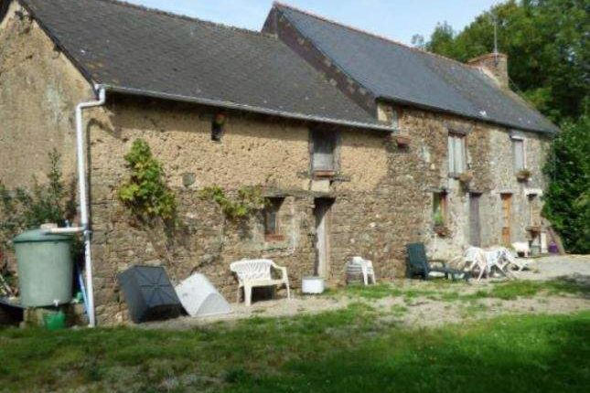 3 bed town house for sale in 56490 Guilliers, France