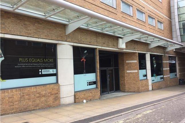 Thumbnail Retail premises to let in Westquay Unit Su70, Portland Terrace, Southampton, Hampshire