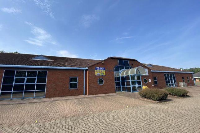 Thumbnail Office to let in 8, Bylands Way, Belasis Business Park, Billingham