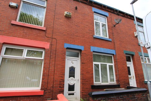Thumbnail Terraced house to rent in Albert Street, Oldham, Lancashire