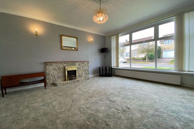 3 bed bungalow to rent in Cotswold Avenue, Lisvane, Cardiff CF14