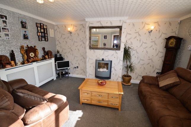 Lounge of Hopefield Road, Lymm WA13