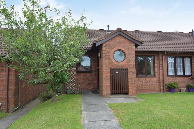 Thumbnail Bungalow for sale in Millpool Way, Smethwick