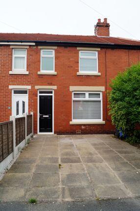 Longton avenue thornton cleveleys fy5 2 bedroom terraced for Koi pool thornton cleveleys