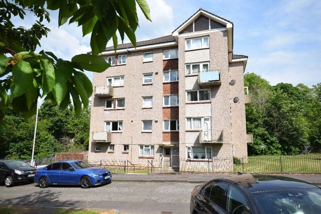 Thumbnail Flat for sale in Portfolio Of 2 Tenanted Properties, Hamilton And Wishaw ML39Np