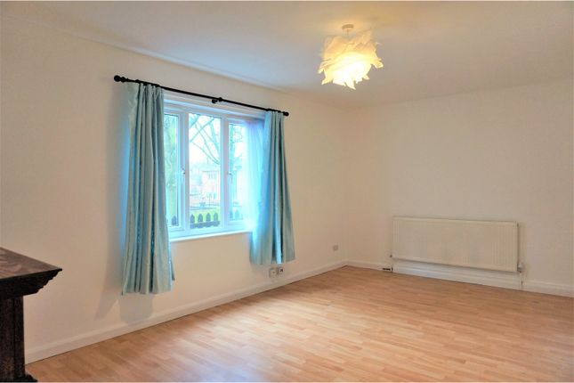 Thumbnail Flat to rent in Lowther Terrace, York