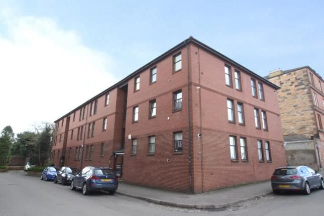Thumbnail Parking/garage for sale in Eastwood Avenue, Shawlands, Glasgow
