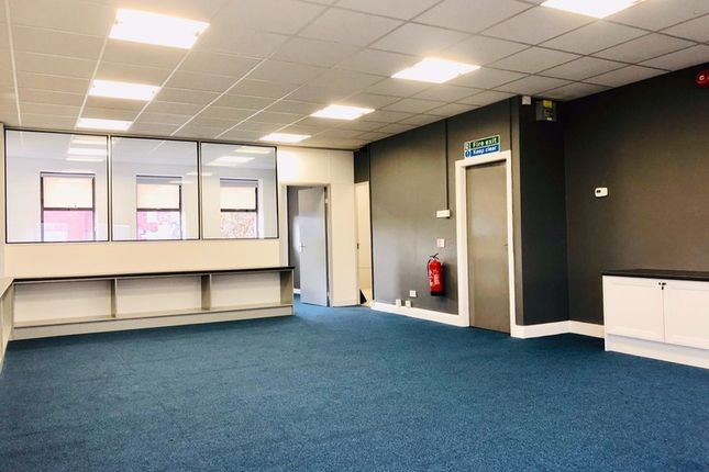 Thumbnail Office to let in St. Chads Court, Rochdale