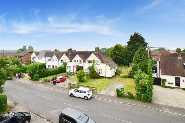 Views To Front of Fawkham Road, West Kingsdown, Sevenoaks, Kent TN15