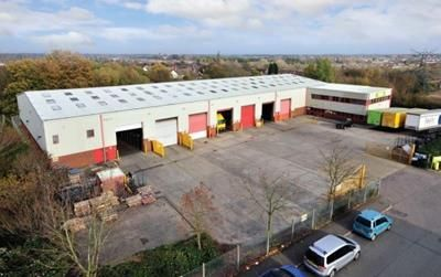 Thumbnail Light industrial to let in Unit 4 Sevenstars Industrial Estate, Quinn Close/ Wheler Road, Coventry
