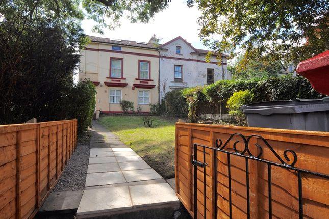 Thumbnail Flat for sale in Grange Mount, Prenton