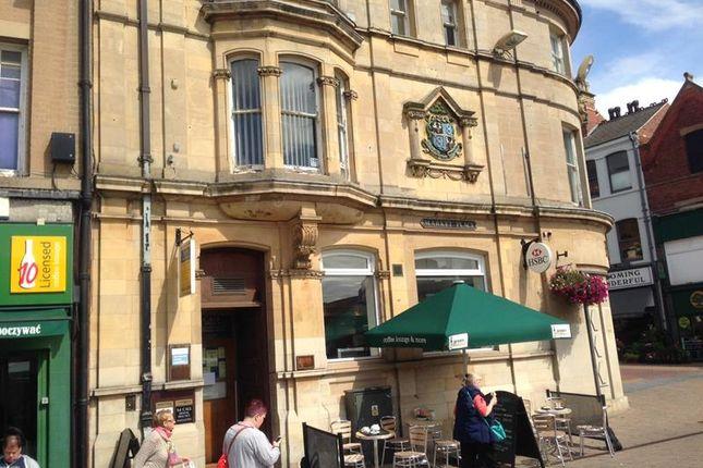 Thumbnail Office to let in Leeming Street, Mansfield, Nottinghamshire
