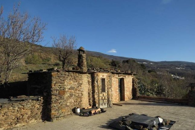 2 bed country house for sale in La Taha, Granada, Spain