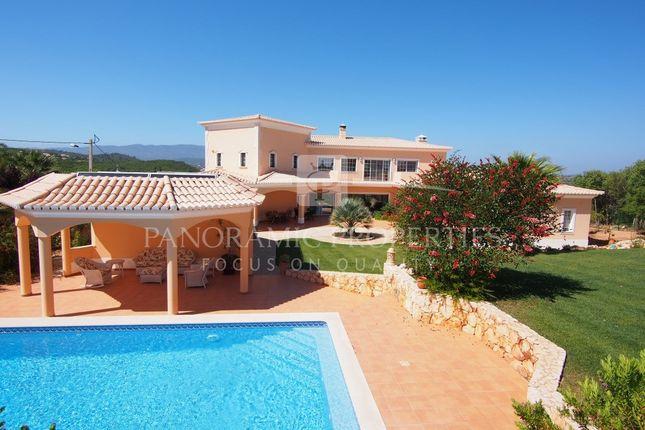 Thumbnail Villa for sale in Portimão, Alcalar, Portimão Algarve