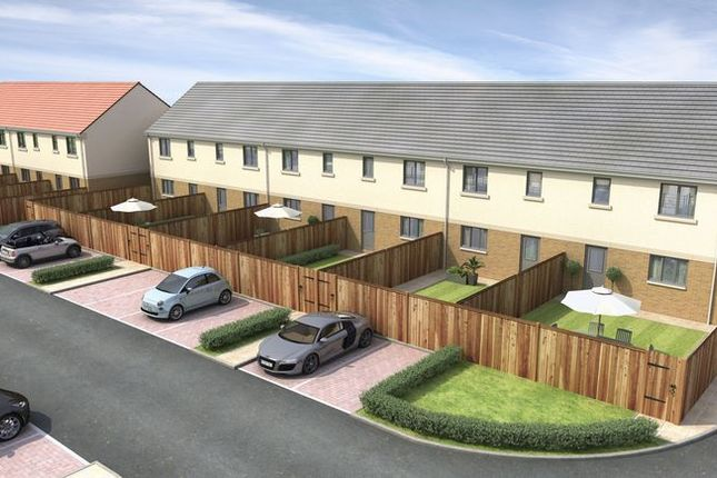3 bed town house for sale in West Acres Park, Eaglescliffe, Stockton-On-Tees