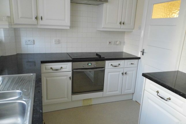 Thumbnail Flat to rent in Springfield Court, Upminster