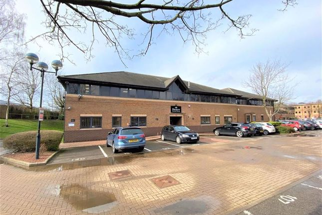 Thumbnail Office to let in Pavilion Business Park, Leeds