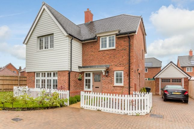 Thumbnail Detached house for sale in Russell Road, Tonbridge, Kent