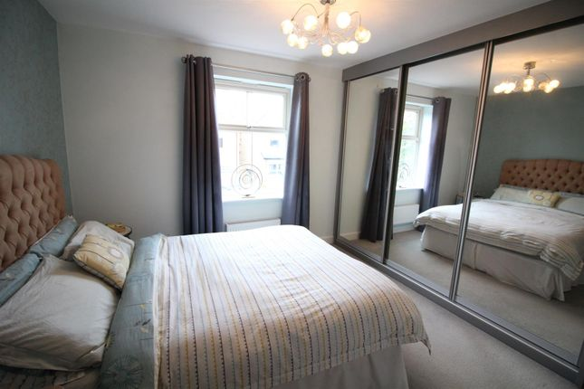 Bedroom 2 of Fairfield Link, Sherburn In Elmet, Leeds LS25