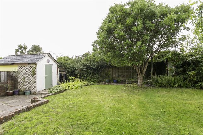 _A7A1265 of Hodsoll Street, Sevenoaks TN15