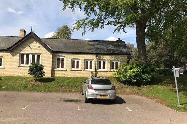 Thumbnail Semi-detached bungalow for sale in Middlemarch, Stotfold, Hitchin