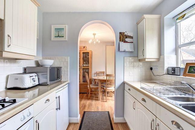 Kitchen of Marshall Grove, Mossley, Congleton CW12