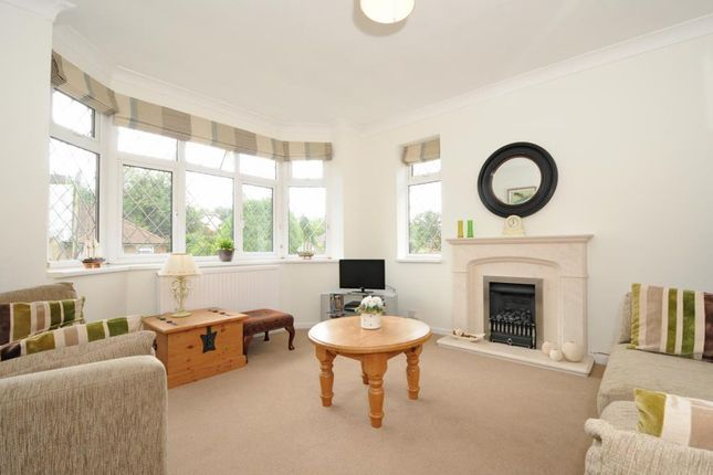 Thumbnail Detached house to rent in Downley, High Wycombe