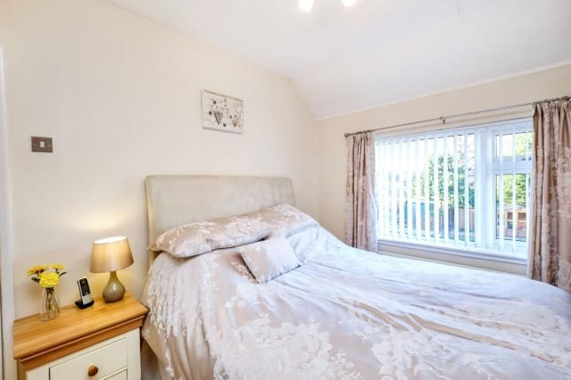 Bedroom 2 of Croft Road, West Midlands, . B26