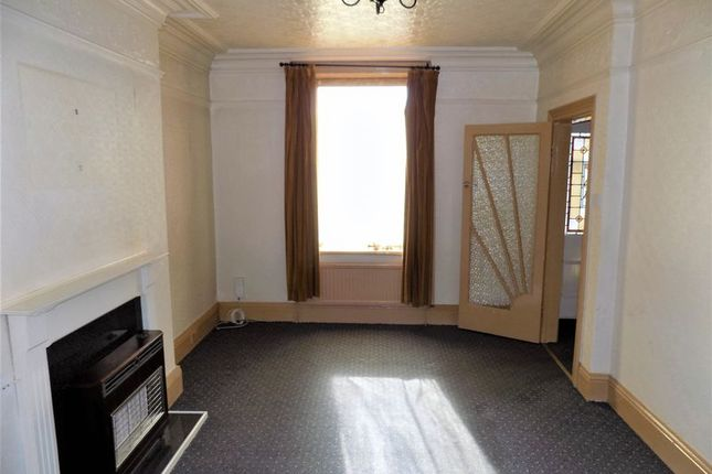 Lounge of West End, Queensbury, Bradford 13 BD13