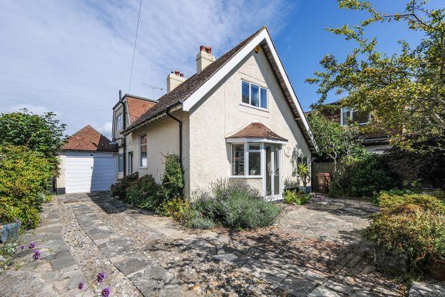 Thumbnail Detached house for sale in Limmer Lane, Felpham