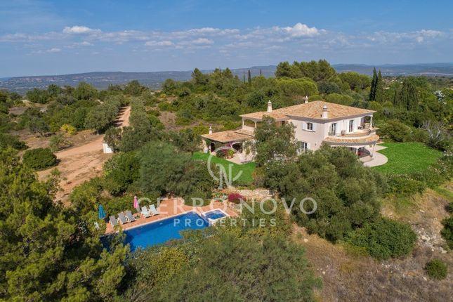 Thumbnail Villa for sale in Tunes, Algarve, Portugal