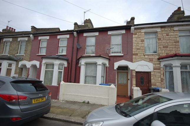 3 bed terraced house for sale in Napier Road, Kensal Green, London NW10