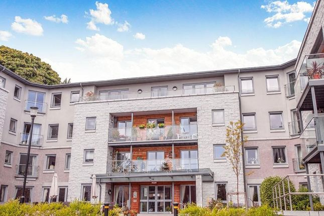 2 bed flat for sale in North Deeside Road, Cults, Aberdeen AB15