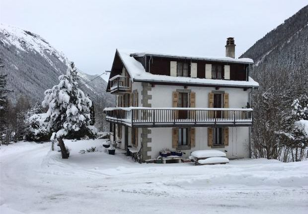 Picture No. 21 of The Lodge, Chamonix, France