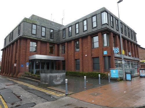 Thumbnail Office to let in 51 Water Lane, Wilmslow