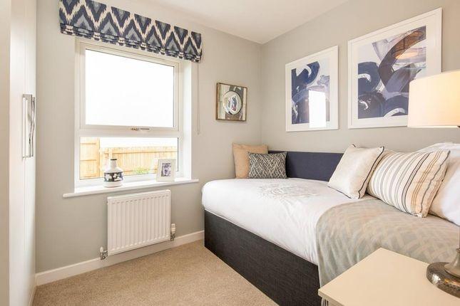 "Ingleby Bedroom of ""Ingleby"" at ""Ingleby"" At Dryleaze, Yate, Bristol BS37"